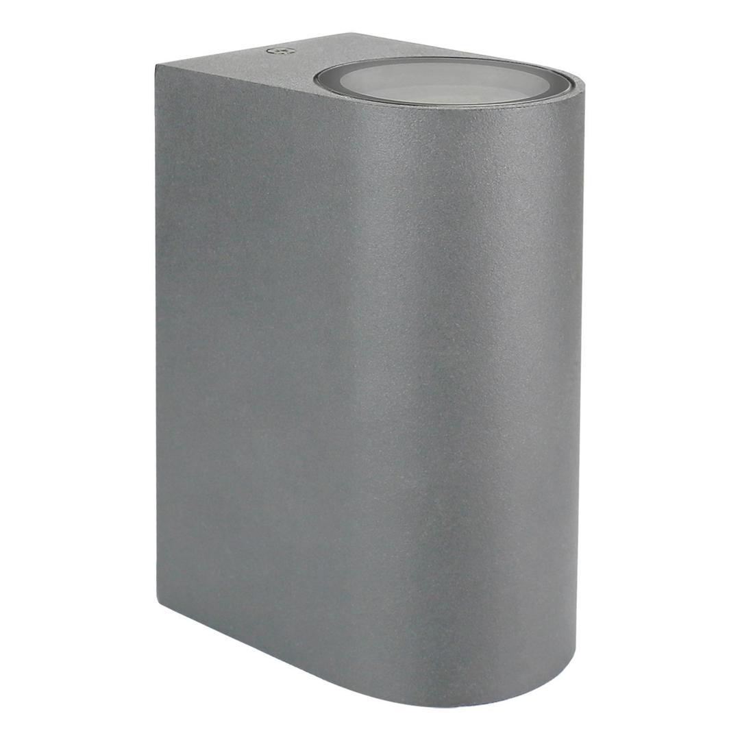 Torre Gu10 X2 Ip54 šedá