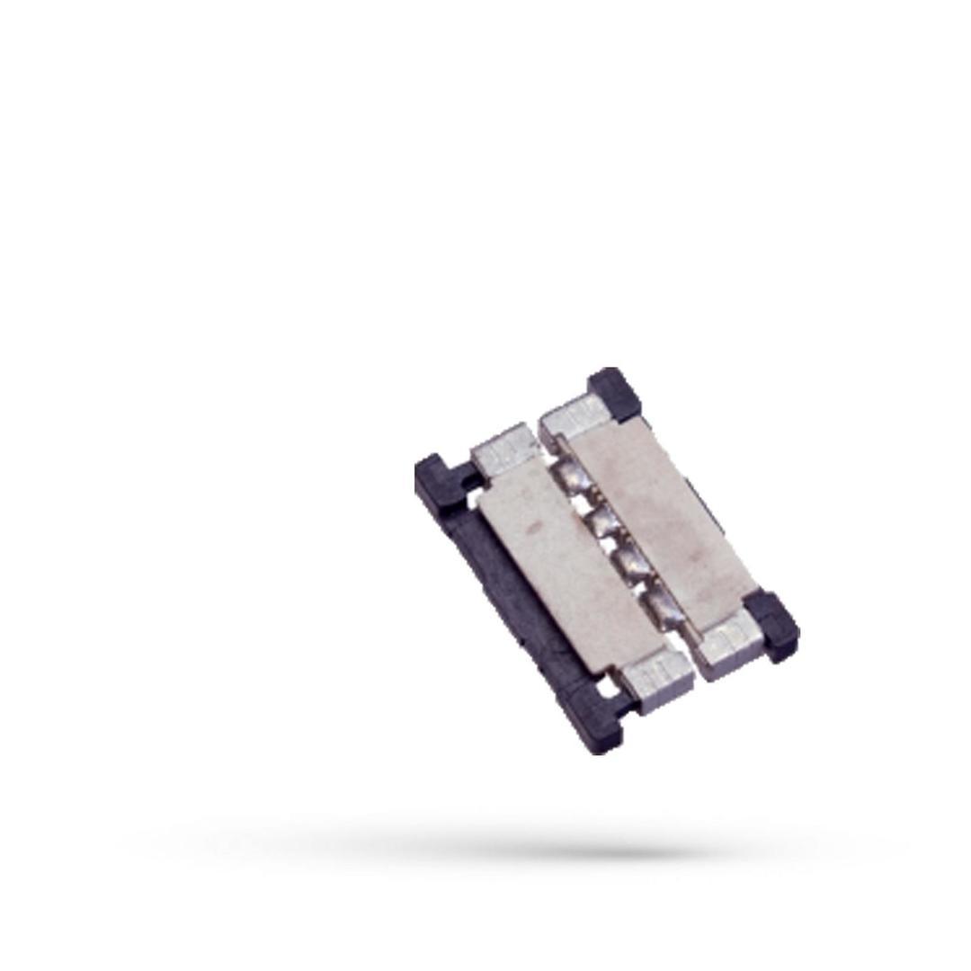 Lišta konektoru LED 8 PP / PP LED Páska konektoru 8 Mm
