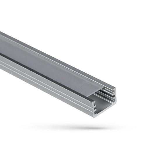 Profil Aluminiowy Wojslim Z OsŁonĄ MlecznĄ 1 Mb Klosz A
