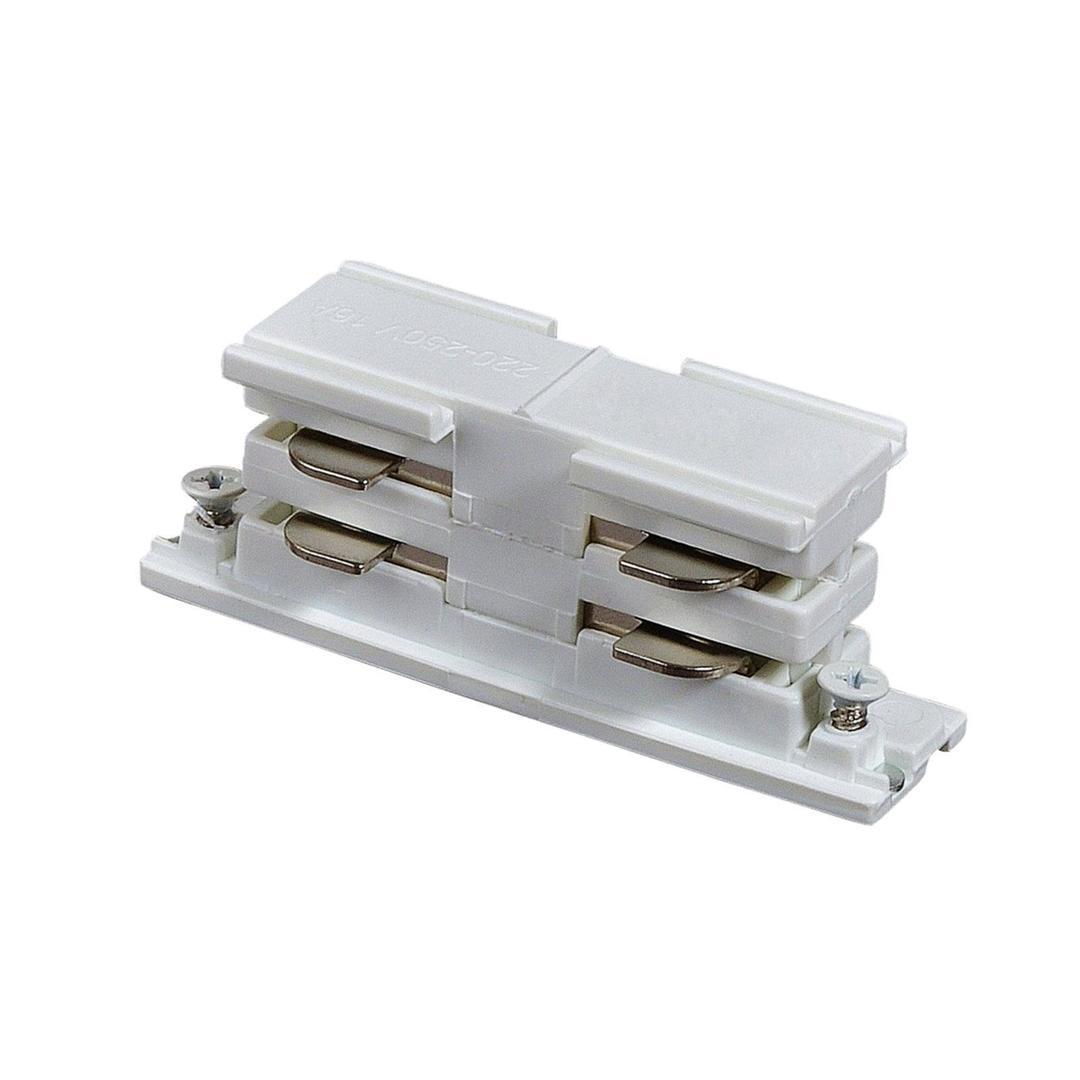 Sps Lineární konektor pro 3-F přípojnici, bílé spektrum
