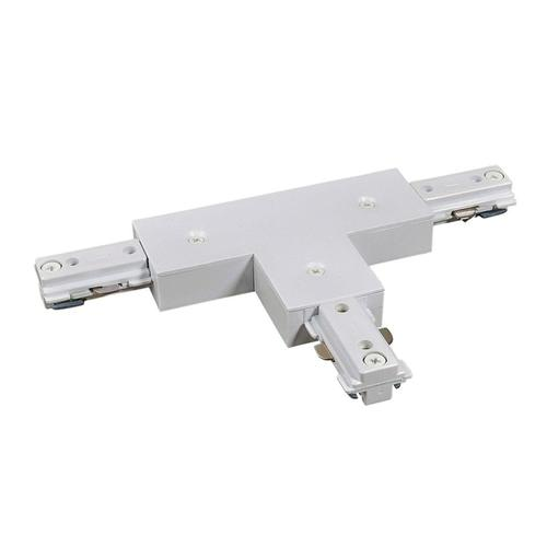 Sps 1 F LEFT T konektor, bílé spektrum