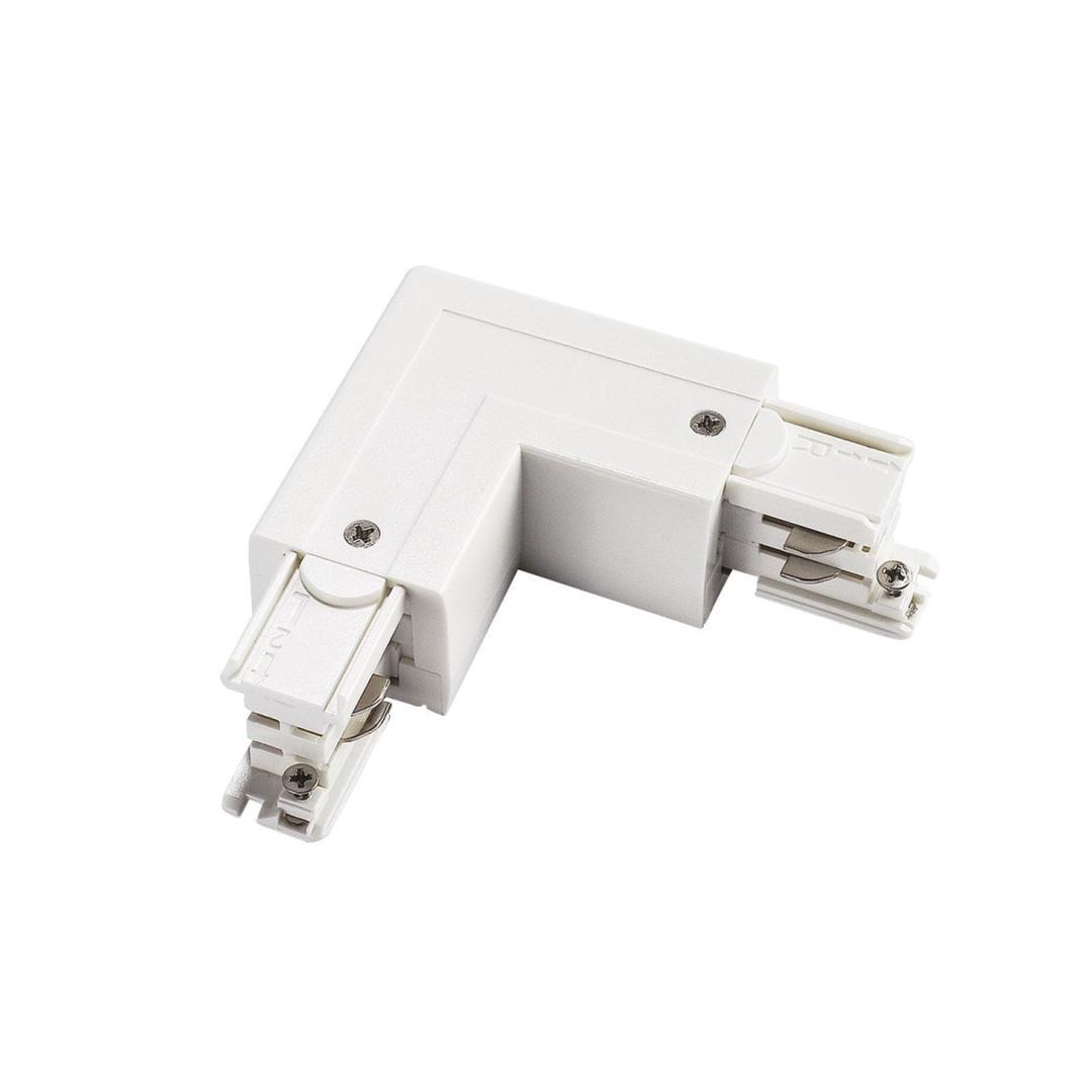 Sps 2 CONNECTOR L Right, WHITE Spectrum LR