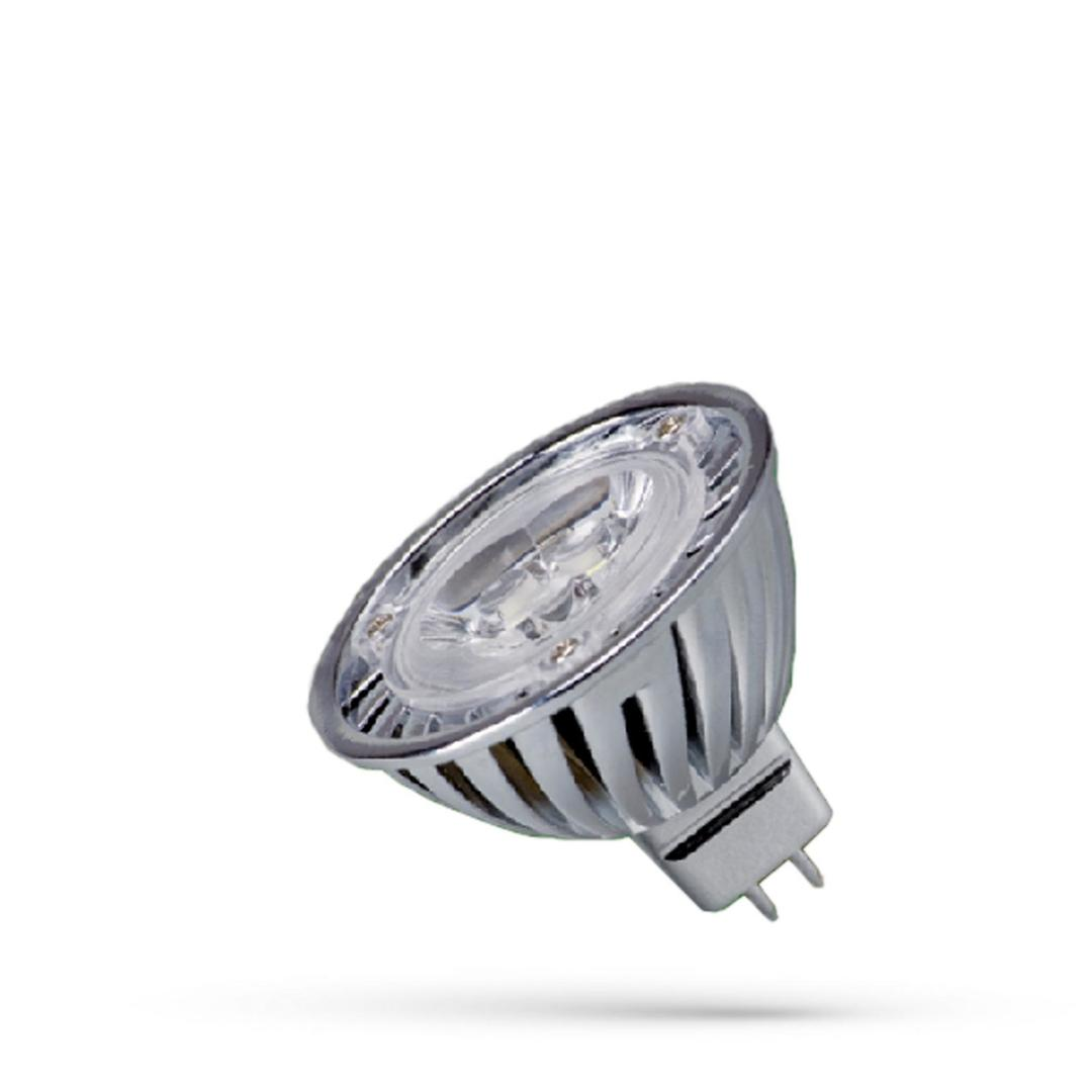Led Mr16 12 V 3 W = 35 W 3 LED 38 St Ww Spectrum