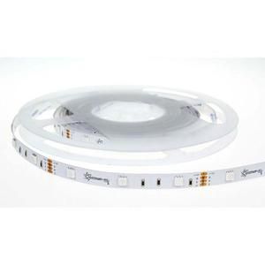 Led pásek 30 W 5050 30 Led Rgb 5 let 1 M (role 5 M) bez krytu small 1