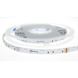 Led pásek 30 W 5050 30 Led Rgb 5 let 1 M (role 5 M) v silikonu small 1