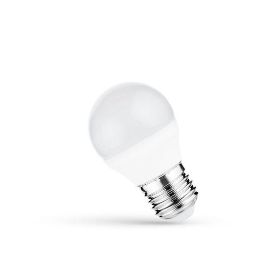 LED koule E27 230 V 4 W Ww Spectrum +