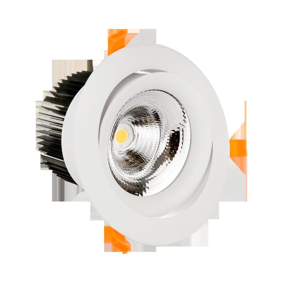 Target Mona 3 830 19 W 230 V 60 St White