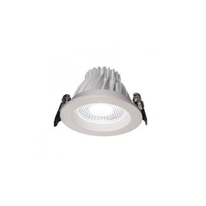 Lacrima Cob Led Downlight 230 V 20 W Ip20 Ww small 0