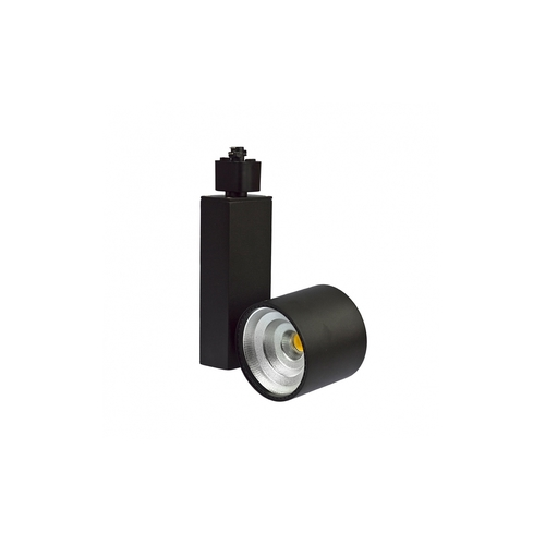 Madara Cob Led 230 V 16 W Ip20 24 St Nw Rail Black