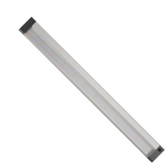 Modul lineárního LED modulu Smd 3.3 W 12V 300 Mm Ww Side Ir