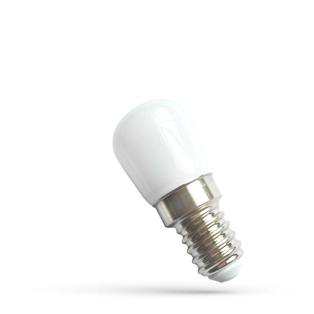 LED panelové světlo 230 V 2 WE14 Ww Spectrum