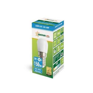LED panelové světlo 230 V 2 WE14 Cw Spectrum small 1