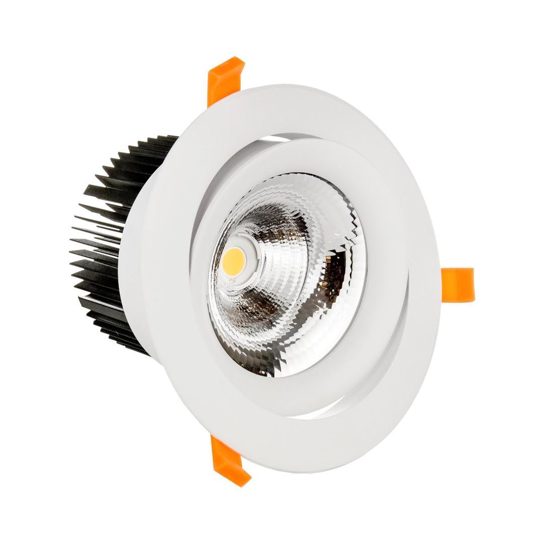 Target Mona 2 840 19 W 230 V 24 St White