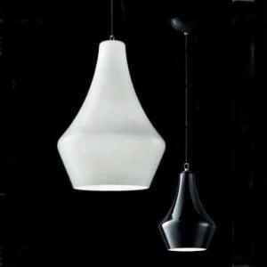 Závěsná lampa Murano Due Alma 60S Leucos small 4