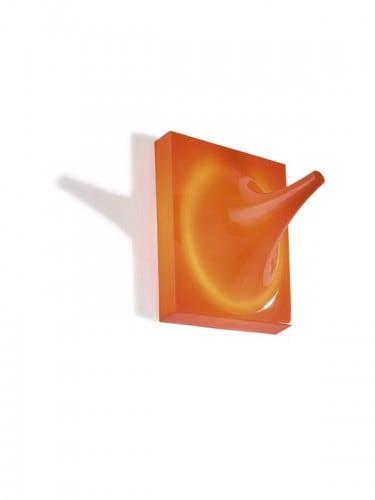Nástěnná lampa Alt Lucialternative Unikorn Orange / Orange