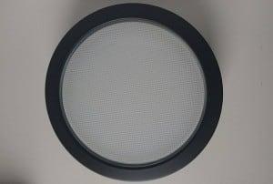 Vnější nástěnné svítidlo Nemo AQUARIUS small 1
