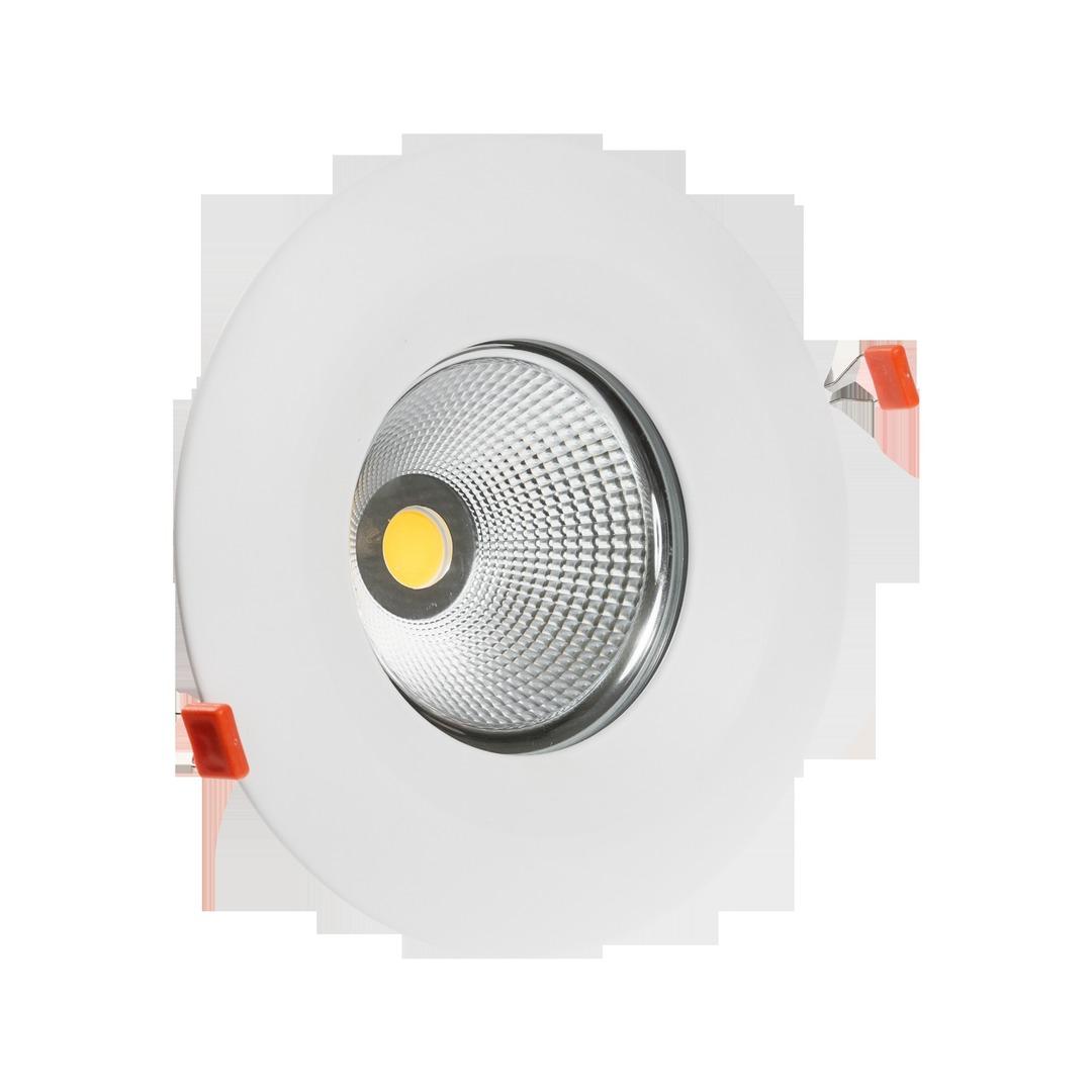Target Virga 827 27w 230v 50. White Dalí