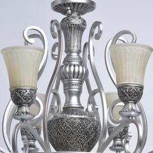Závěsná lampa Bologna Country 11 Silver - 254011512 small 9