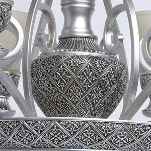Závěsná lampa Bologna Country 11 Silver - 254011512 small 11