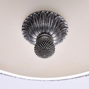 Bologna Country 4 Silver závěsná lampa - 254015304 small 5