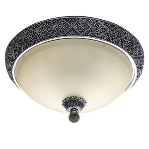 Bologna Country 4 Silver závěsná lampa - 254015304 small 0