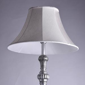 Stříbrná stojací lampa Bologna Country 1 - 254043501 small 3