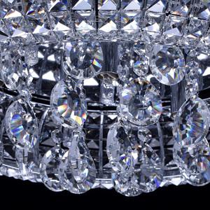 Závěsná lampa Venezia Crystal 7 Chrome - 276014207 small 4
