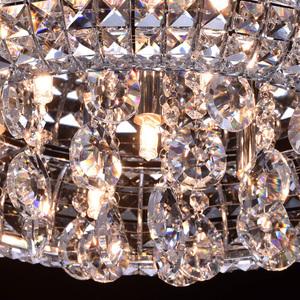 Závěsná lampa Venezia Crystal 7 Chrome - 276014207 small 5