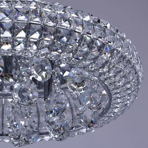 Závěsná lampa Venezia Crystal 7 Chrome - 276014207 small 8