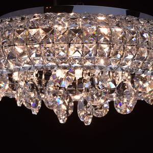 Závěsná lampa Venezia Crystal 7 Chrome - 276014207 small 11