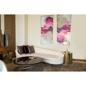 Amanda Classic 1 Mosazná stolní lampa - 295031401 small 4