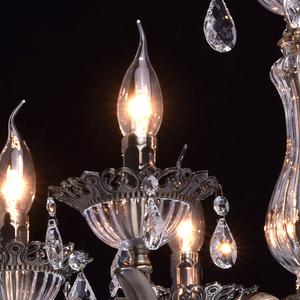 Svíčka Mosaz Classic 6 lustr - 301015006 small 4