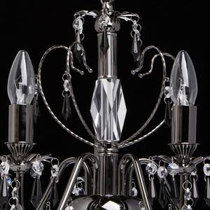 Závěsná lampa Barcelona Classic 5 Černá - 313010105 small 6