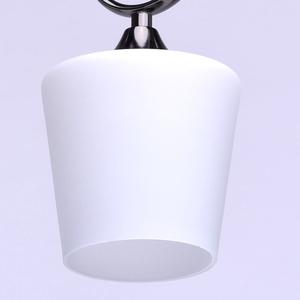 Závěsná lampa Porto Megapolis 5 Chrome - 315011205 small 3