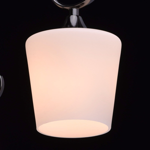 Závěsná lampa Porto Megapolis 5 Chrome - 315011205 small 4