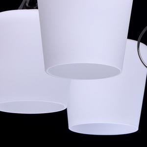 Závěsná lampa Porto Megapolis 8 Chrome - 315011308 small 7