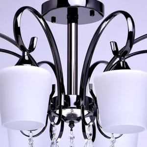 Závěsná lampa Porto Megapolis 8 Chrome - 315011308 small 8