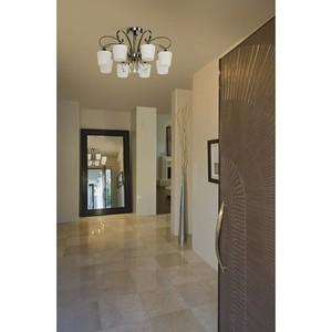 Závěsná lampa Porto Megapolis 8 Chrome - 315011308 small 12