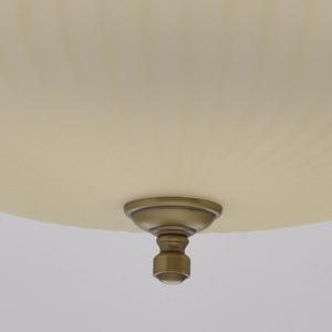 Závěsná lampa Aphrodite Classic 4 Mosaz - 317010504 small 2