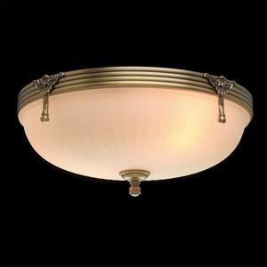 Závěsná lampa Aphrodite Classic 3 Mosaz - 317011303 small 1