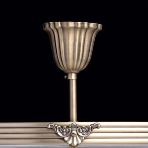 Závěsná lampa Aphrodite Classic 5 Mosaz - 317012905 small 10