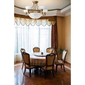 Závěsná lampa Aphrodite Classic 5 Mosaz - 317013308 small 14