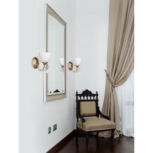 Nástěnná lampa Felice Classic 1 Mosaz - 347026501 small 1