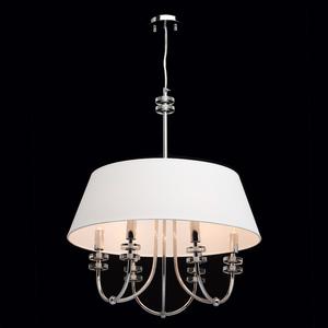 Závěsná lampa Palermo Elegance 6 Chrome - 386010206 small 2
