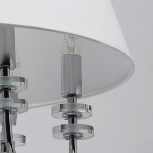 Závěsná lampa Palermo Elegance 6 Chrome - 386010206 small 4