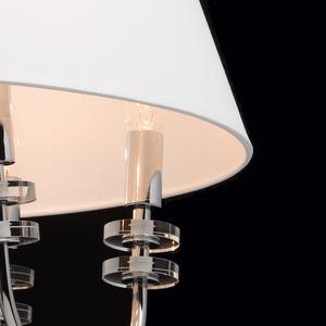 Závěsná lampa Palermo Elegance 6 Chrome - 386010206 small 5