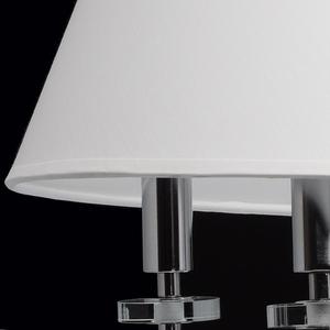 Závěsná lampa Palermo Elegance 6 Chrome - 386010206 small 6