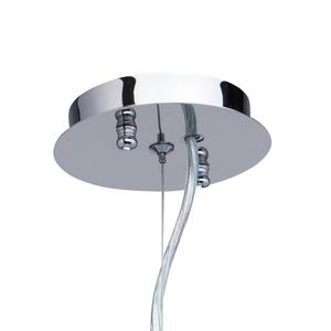 Závěsná lampa Palermo Elegance 6 Chrome - 386010206 small 12