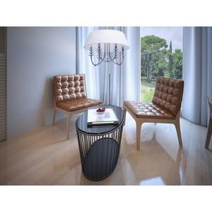 Závěsná lampa Palermo Elegance 6 Chrome - 386010206 small 13