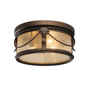 Závěsná lampa Marquis Country 3 Black - 397011503 small 0